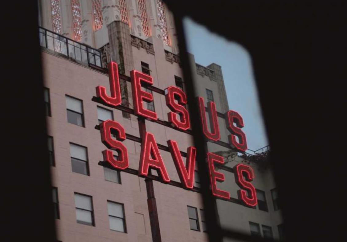 Persecution Fuels Church Growth