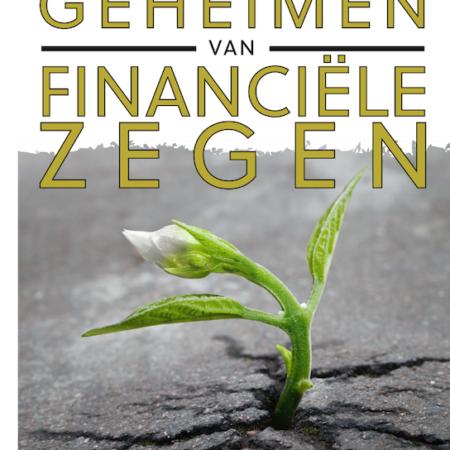 Geheimen van Financiële Zegen